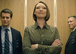 """David Fincher diz que """"Mindhunter"""" está provavelmente encerrada: """"Era uma série cara"""""""