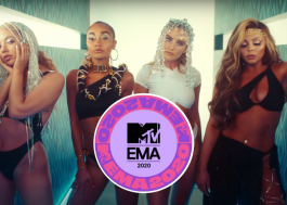 MTV EMA 2020 será apresentado por integrantes do Little Mix!