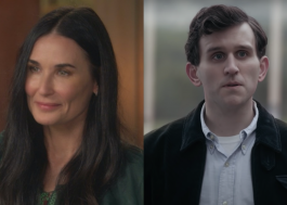 "Demi Moore e Harry Melling, de ""Harry Potter"", vão estrelar o filme ""Please Baby Please"""