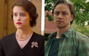 """Claire Foy e James McAvoy interpretarão pais de criança desaparecida no remake de """"My Son"""""""