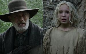 """""""News of the World"""": Tom Hanks e Helena Zengel embarcam em aventura em novo trailer do filme"""