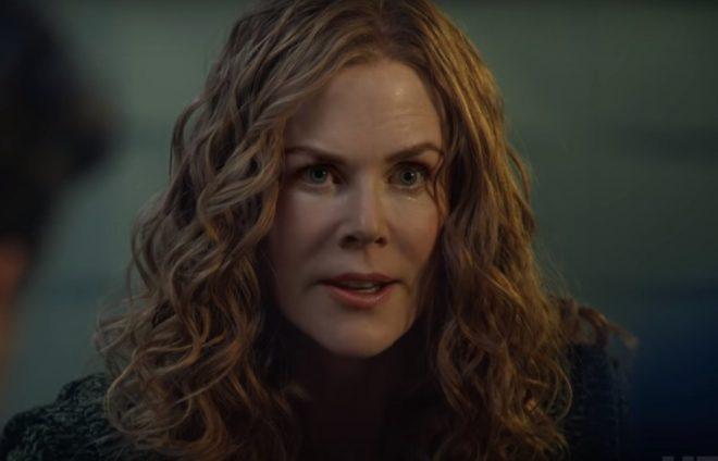 """Nicole Kidman em """"The Undoing"""" (Reprodução)"""