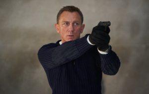 """""""007: Sem Tempo Para Morrer"""" tem estreia adiada para abril de 2021"""
