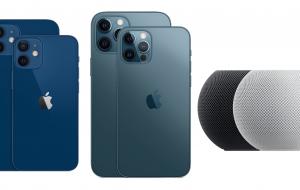 Apple apresenta nova linha de iPhones e mais novidades