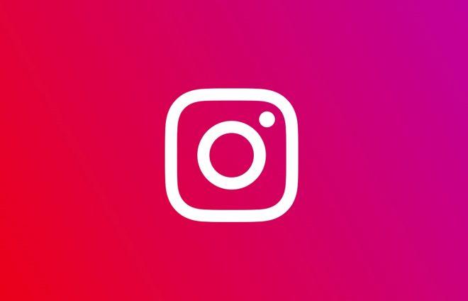 Logo do Instagram (Divulgação)