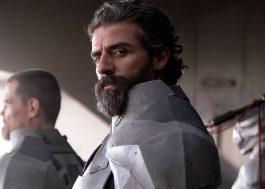 Oscar Isaac negocia para interpretar Cavaleiro da Lua em nova série do Disney+