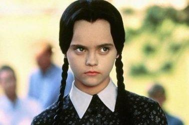 Tim Burton + Família Addams