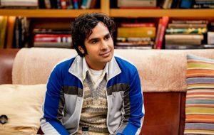 """Kunal Nayyar, de """"The Big Bang Theory"""", conta que Raj não existia em roteiro original"""