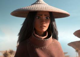 """""""Raya e o Último Dragão"""", novo filme da Disney, ganha trailer cheio de aventuras e perigos"""