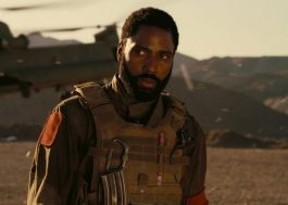 """Born to be Murdered"": Netflix compra filme de ação estrelado por John David Washington"
