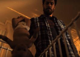"""Servant – Hooked"": segunda temporada ganha data de estreia e teaser macabro"