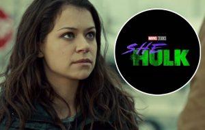 """Tatiana Maslany desmente notícia de que será protagonista da série """"She-Hulk"""""""