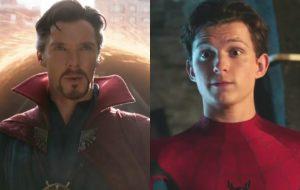 """Doutor Estranho vai assumir mentoria de Peter Parker em """"Homem-Aranha 3"""""""