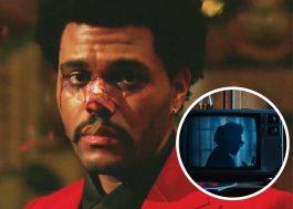 """The Weeknd avisa que vai lançar o clipe de """"Too Late"""" amanhã (22)"""