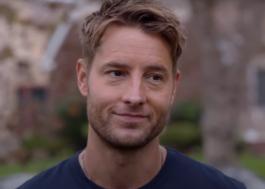 """""""This Is Us"""": Kevin conta grandes novidades a Kate em novo teaser da 5ª temporada"""