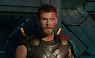"""Cena de """"Thor: Ragnarok"""" (Reprodução)"""