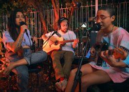 """Tuyo versa sobre afeto e futuro em session acústica de """"Sem Mentir"""""""
