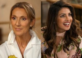 "Celine Dion, Priyanka Chopra Jonas e mais entram para o elenco do drama ""Text for You"""