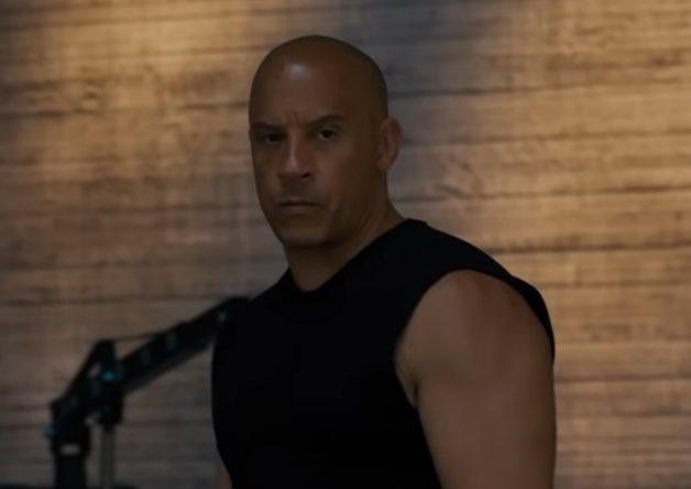 """Vin Diesel em trailer de """"Velozes & Furiosos 9"""" (Reprodução)"""