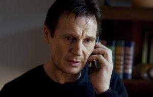 """""""Retribution"""": Liam Neeson será protagonista de novo thriller de ação"""