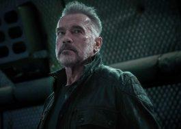Arnold Schwarzenegger comemora primeira dose da vacina contra a COVID-19 com falas de filmes