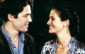 """""""Um Lugar Chamado Notting Hill"""": Hugh Grant diz que gostaria de ver divórcio dos personagens em sequência"""