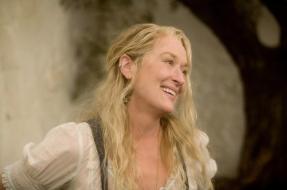 Meryl Streep rapper