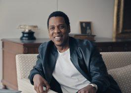 """Jay-Z irá produzir thriller da Netflix do mesmo criador de """"Luke Cage"""""""