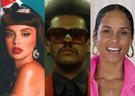 Sabrina Claudio lança álbum natalino com participações de The Weeknd e Alicia Keys