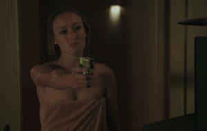 """Marnee Carpenter, de """"Good Girls"""", entra para elenco de série baseada em """"O Silêncio dos Inocentes"""""""