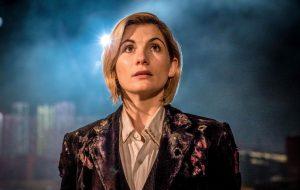 """""""Doctor Who"""": nova temporada já está sendo gravada!"""