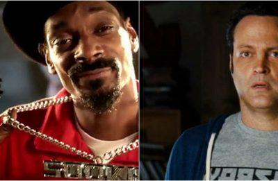 Além de dublarem, Snoop Dogg e Vince Vaughn também irão produzir o desenho (Reprodução)