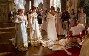 """""""Bridgerton"""": trailer da nova série de Shonda Rhimes mostra altos e baixos da aristocracia britânica"""