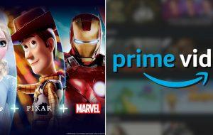 """Prime Video brinca que está """"aberto para negócios"""" após parceria de Disney+ com GloboPlay"""