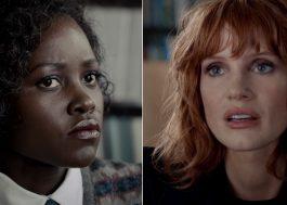 """""""As Agentes 355"""": filme com Lupita Nyong'o e Jessica Chastain é adiado para 2022"""