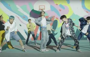 """BTS libera novas fotos conceituais para o álbum """"BE"""""""