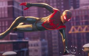 """""""Spider-Man: Miles Morales"""": último trailer do jogo reforça gráficos poderosos e muita aventura"""