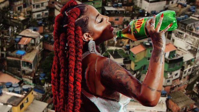 """""""Rainha da Favela"""" chega às 0h de quinta (12) nos streamings (Divulgação)"""