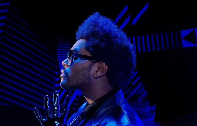 The Weeknd recebeu zero indicações ao Grammy 2021 (Divulgação)