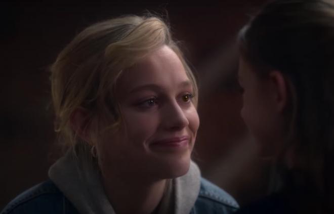 Trailer fake recria história da série (Reprodução)
