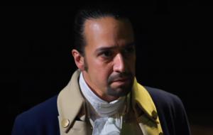 """""""Estamos trabalhando nisso"""", diz Lin-Manuel Miranda sobre legendas de """"Hamilton"""" no Disney+"""