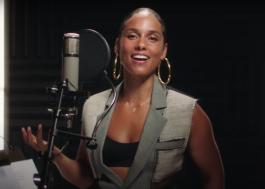 Alicia Keys lança curso online sobre composição e produção musical