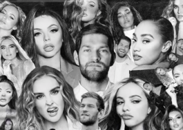 "Nathan Dawe e Little Mix botam todo mundo pra dançar com ""No Time For Tears"""