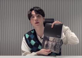 """BTS: em vídeo, Suga mostra detalhes de edição especial do álbum """"BE"""""""