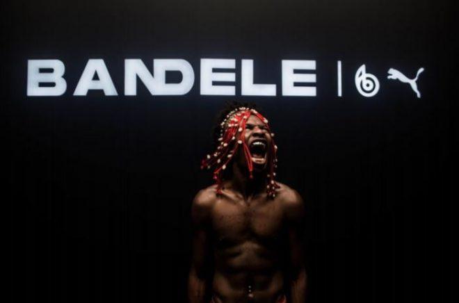 """Projeto """"Bandele"""" ainda vai contar com 5 vídeos (Divulgação/Vulgo Jr.)"""