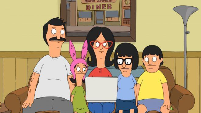 """Cena de """"Bob's Burgers"""" (Reprodução)"""