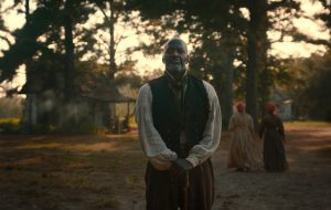 """""""The Underground Railroad"""": Barry Jenkins divulga novo teaser arrepiante de série do Prime Video"""