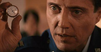 """Christopher Walken em """"Pulp Fiction"""" (Reprodução)"""
