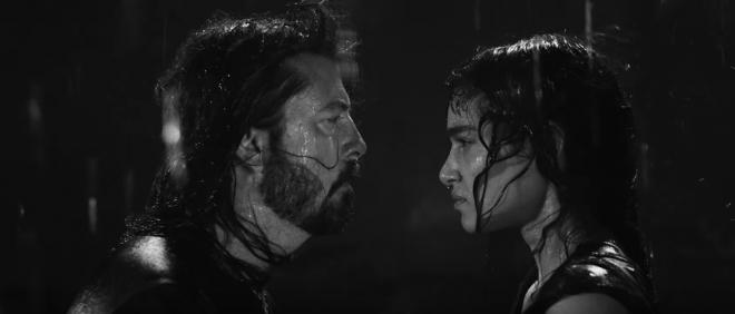 A direção de fotografia do clipe foi feita por Santiago Gonzalez, que trabalhou com Beyoncé, em Lemonade (Reprodução)