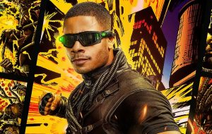 """""""Raio Negro"""": série da CW deve ganhar spin-off sobre Painkiller"""